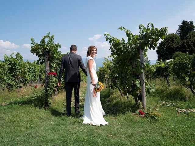 Il matrimonio di Mario e Elisa a Firenze, Firenze 25