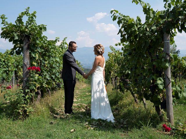 Il matrimonio di Mario e Elisa a Firenze, Firenze 26