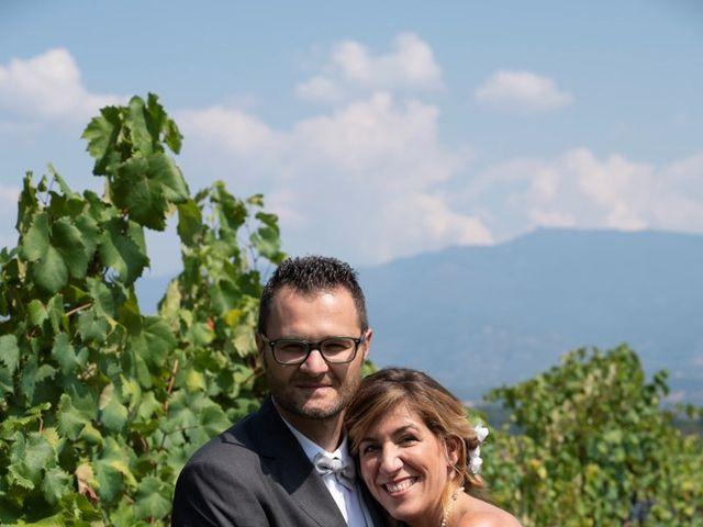 Il matrimonio di Mario e Elisa a Firenze, Firenze 28