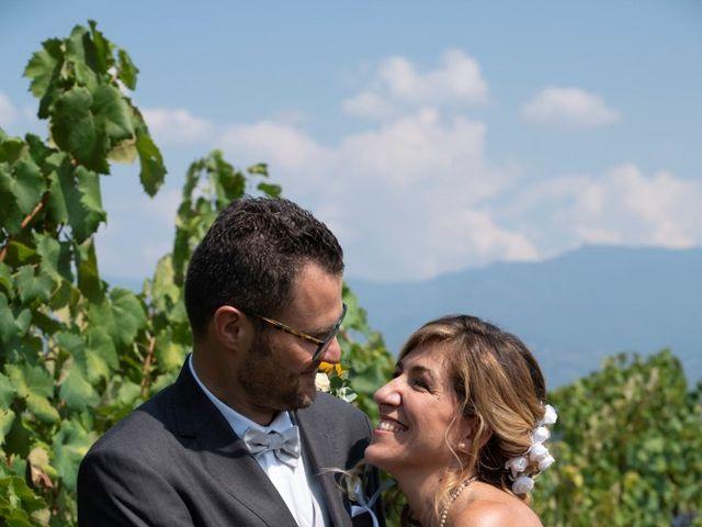 Il matrimonio di Mario e Elisa a Firenze, Firenze 29