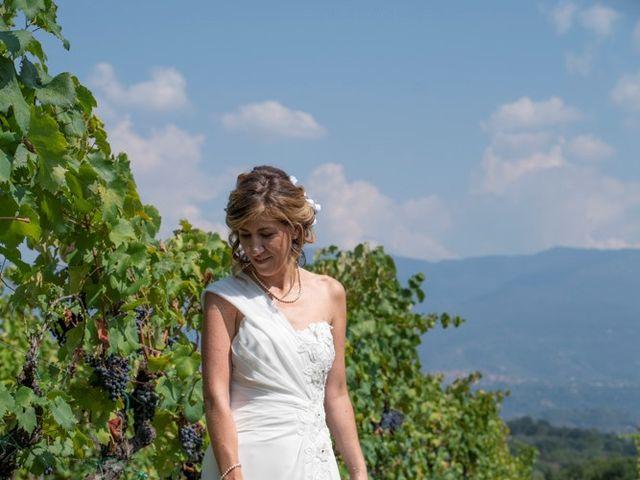 Il matrimonio di Mario e Elisa a Firenze, Firenze 30