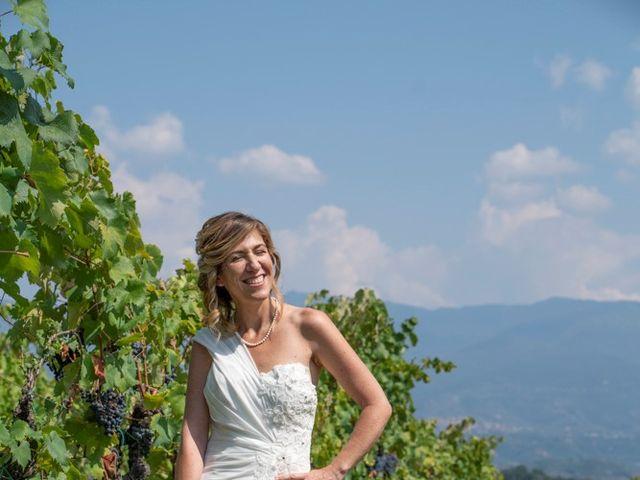 Il matrimonio di Mario e Elisa a Firenze, Firenze 31