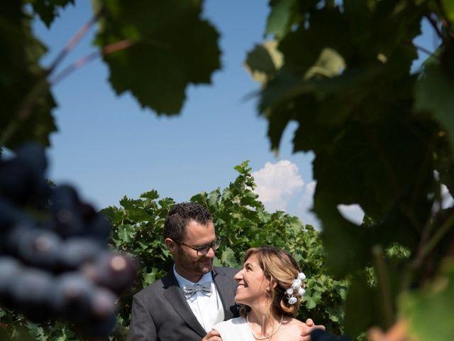 Il matrimonio di Mario e Elisa a Firenze, Firenze 34