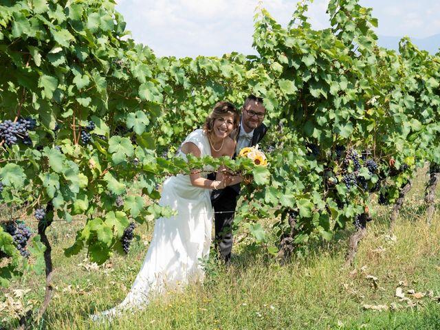 Il matrimonio di Mario e Elisa a Firenze, Firenze 36