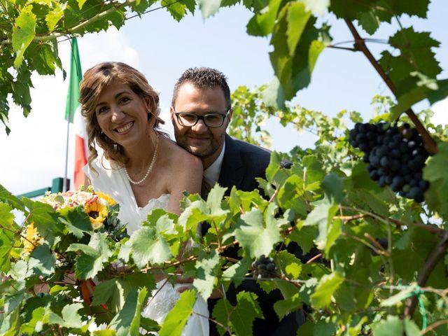Il matrimonio di Mario e Elisa a Firenze, Firenze 37