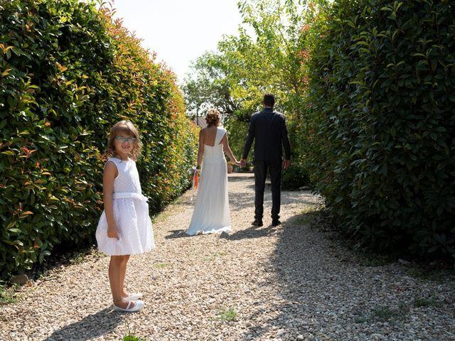Il matrimonio di Mario e Elisa a Firenze, Firenze 38