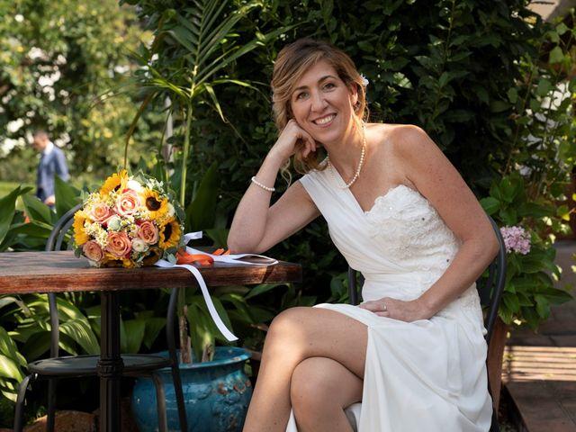 Il matrimonio di Mario e Elisa a Firenze, Firenze 40