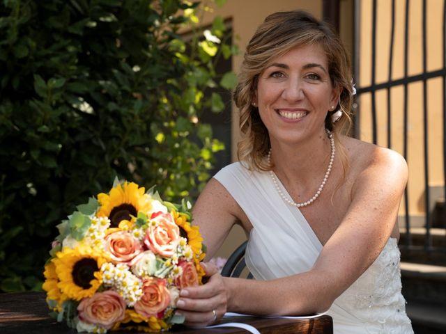 Il matrimonio di Mario e Elisa a Firenze, Firenze 41