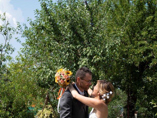 Il matrimonio di Mario e Elisa a Firenze, Firenze 49