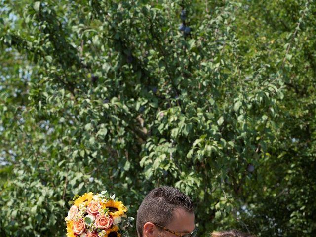 Il matrimonio di Mario e Elisa a Firenze, Firenze 50
