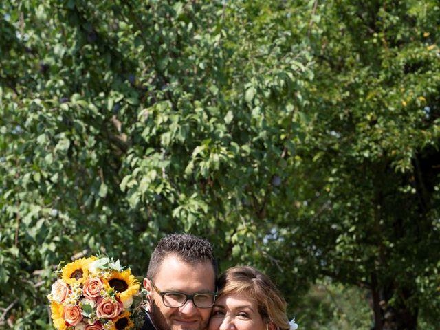 Il matrimonio di Mario e Elisa a Firenze, Firenze 51