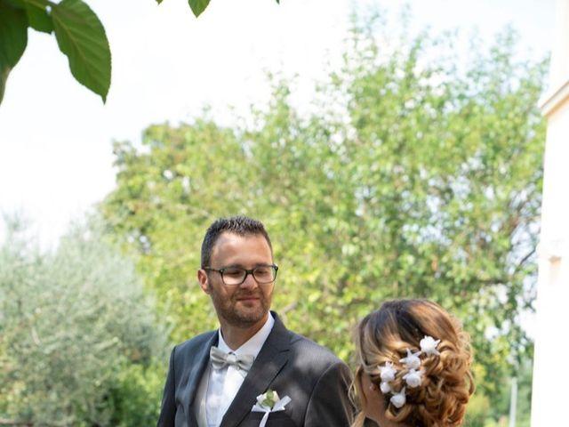 Il matrimonio di Mario e Elisa a Firenze, Firenze 53