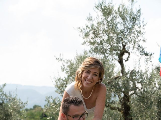 Il matrimonio di Mario e Elisa a Firenze, Firenze 57