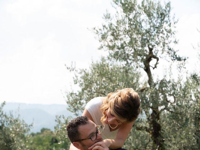 Il matrimonio di Mario e Elisa a Firenze, Firenze 58