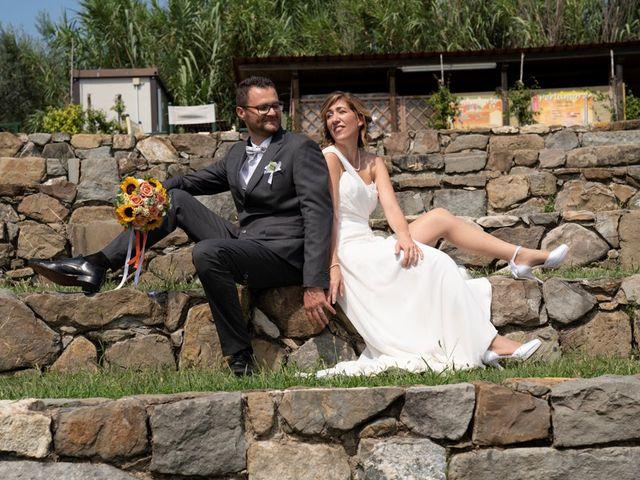 Il matrimonio di Mario e Elisa a Firenze, Firenze 59
