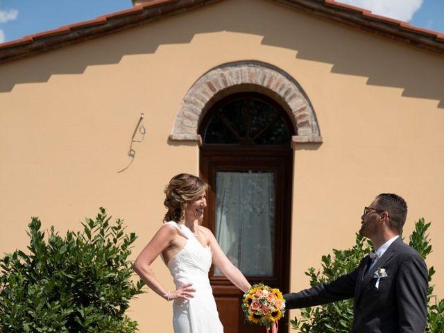 Il matrimonio di Mario e Elisa a Firenze, Firenze 65