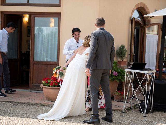 Il matrimonio di Mario e Elisa a Firenze, Firenze 66