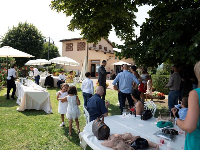 Il matrimonio di Mario e Elisa a Firenze, Firenze 67