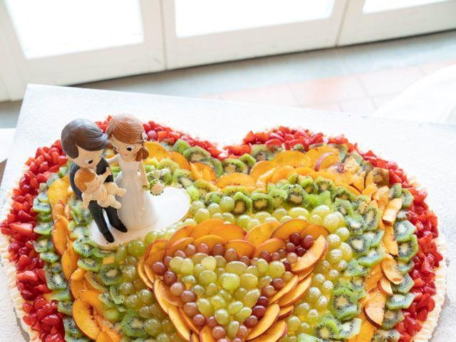 Il matrimonio di Mario e Elisa a Firenze, Firenze 73