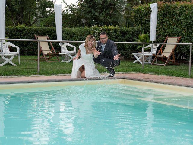 Il matrimonio di Mario e Elisa a Firenze, Firenze 77