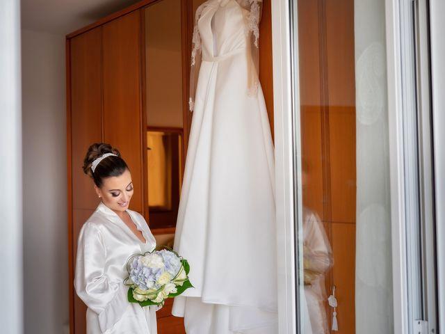 Il matrimonio di Flora e Alessandro a Salerno, Salerno 3