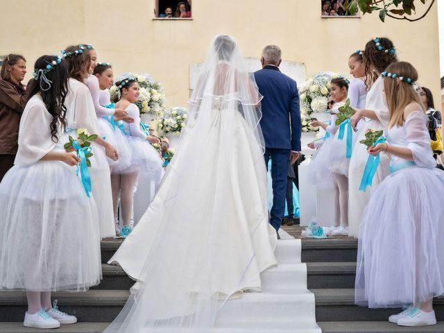 Il matrimonio di Flora e Alessandro a Salerno, Salerno 10