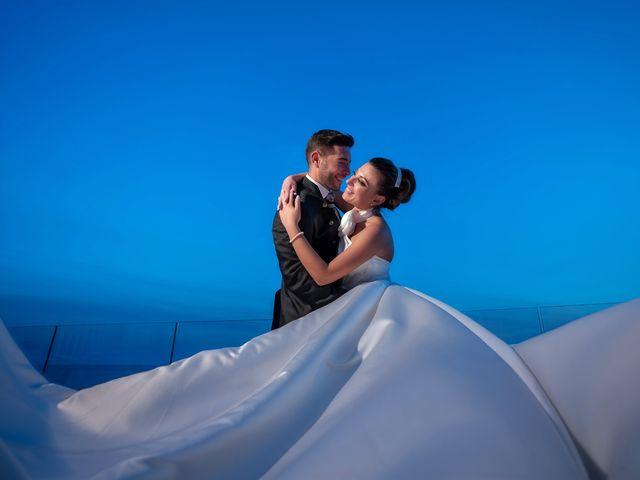 Il matrimonio di Flora e Alessandro a Salerno, Salerno 26