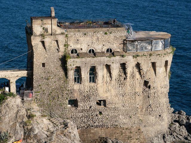 Il matrimonio di Flora e Alessandro a Salerno, Salerno 28