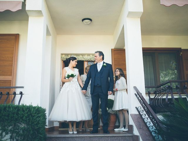 Il matrimonio di Giorgio e Nunzia a Frosinone, Frosinone 19