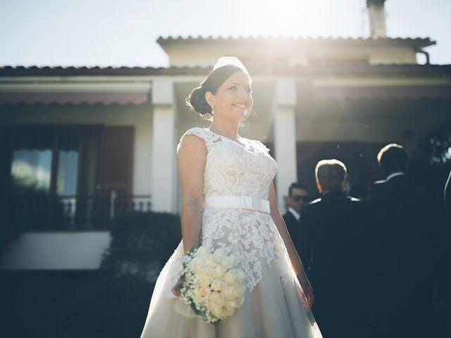 Il matrimonio di Giorgio e Nunzia a Frosinone, Frosinone 20