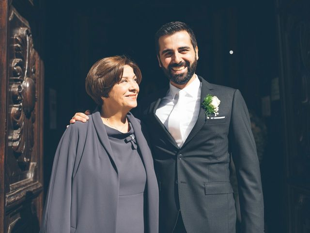 Il matrimonio di Giorgio e Nunzia a Frosinone, Frosinone 23