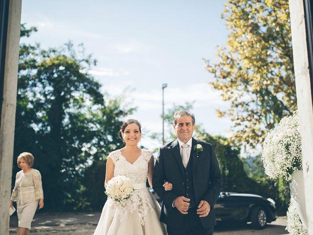 Il matrimonio di Giorgio e Nunzia a Frosinone, Frosinone 26