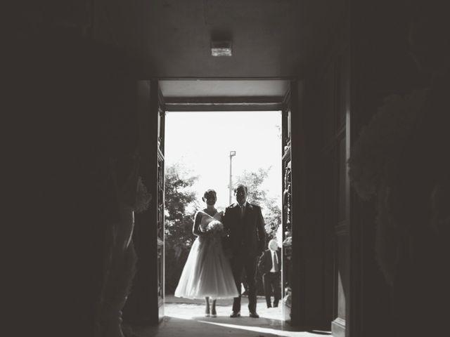 Il matrimonio di Giorgio e Nunzia a Frosinone, Frosinone 27