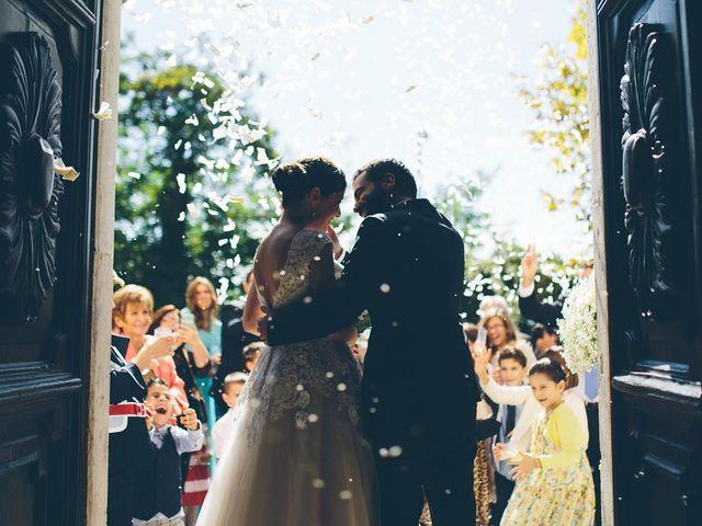 Il matrimonio di Giorgio e Nunzia a Frosinone, Frosinone 28