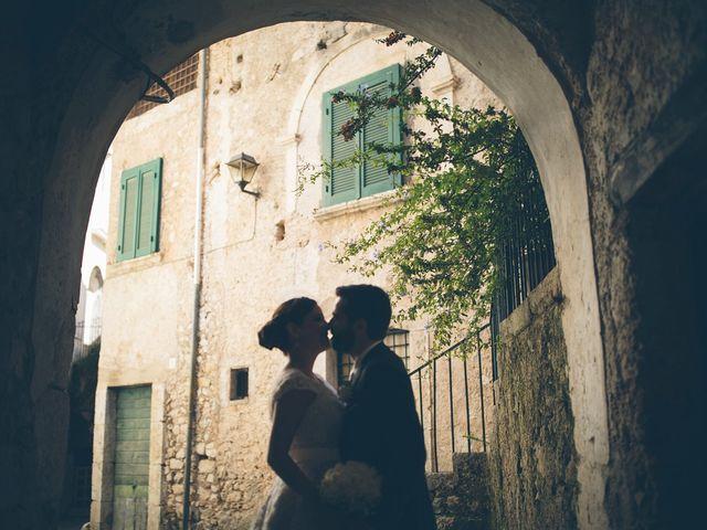 Il matrimonio di Giorgio e Nunzia a Frosinone, Frosinone 32