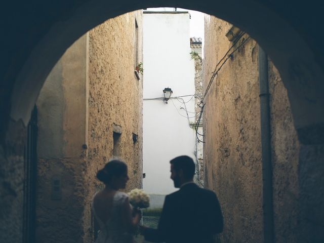 Il matrimonio di Giorgio e Nunzia a Frosinone, Frosinone 33