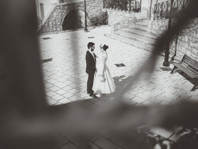 Il matrimonio di Giorgio e Nunzia a Frosinone, Frosinone 34