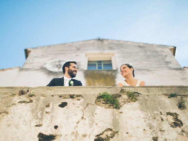 Il matrimonio di Giorgio e Nunzia a Frosinone, Frosinone 36