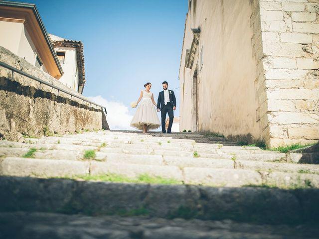 Il matrimonio di Giorgio e Nunzia a Frosinone, Frosinone 37