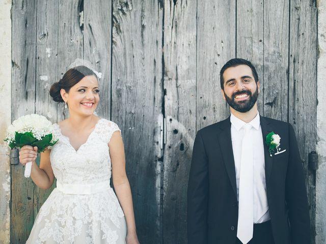 Il matrimonio di Giorgio e Nunzia a Frosinone, Frosinone 38