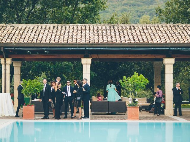Il matrimonio di Giorgio e Nunzia a Frosinone, Frosinone 45