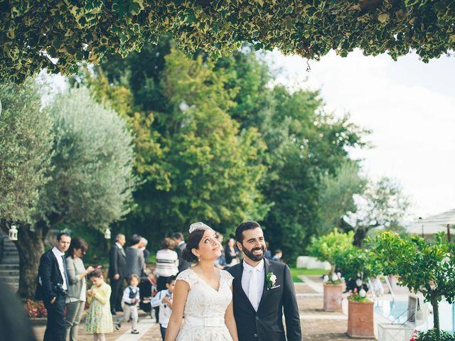Il matrimonio di Giorgio e Nunzia a Frosinone, Frosinone 46