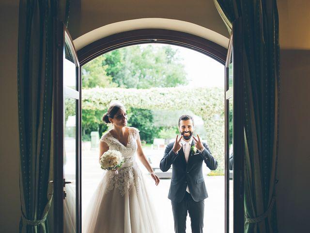 Il matrimonio di Giorgio e Nunzia a Frosinone, Frosinone 47