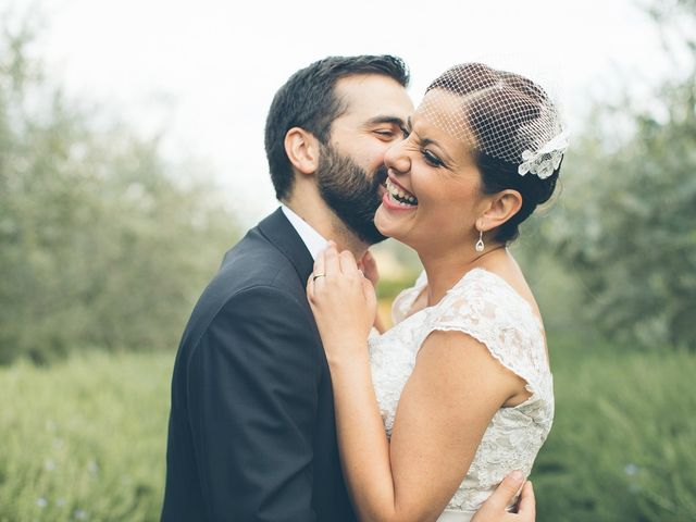 Il matrimonio di Giorgio e Nunzia a Frosinone, Frosinone 49