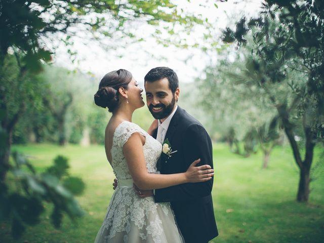 Il matrimonio di Giorgio e Nunzia a Frosinone, Frosinone 51