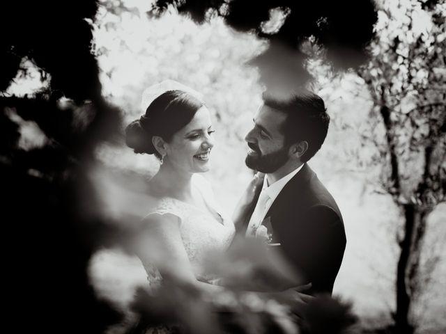 Il matrimonio di Giorgio e Nunzia a Frosinone, Frosinone 52