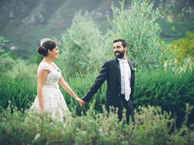 Il matrimonio di Giorgio e Nunzia a Frosinone, Frosinone 55