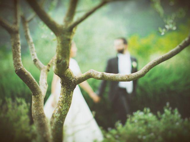 Il matrimonio di Giorgio e Nunzia a Frosinone, Frosinone 1