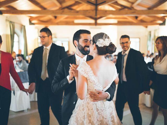 Il matrimonio di Giorgio e Nunzia a Frosinone, Frosinone 56