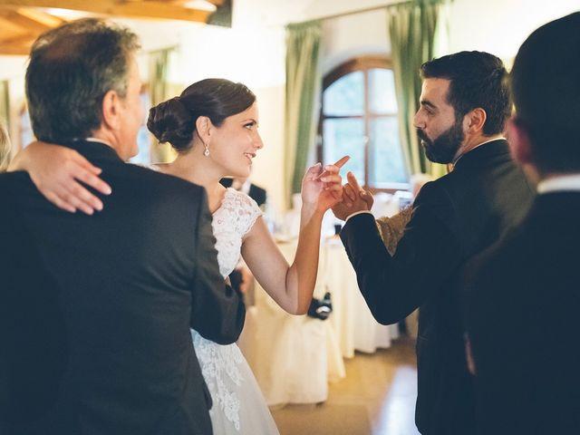 Il matrimonio di Giorgio e Nunzia a Frosinone, Frosinone 59